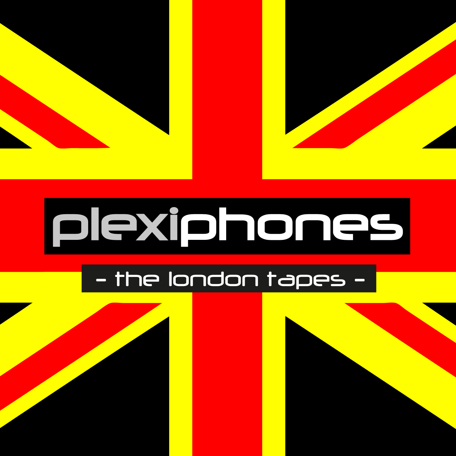 Plexiphones, The London Tapes