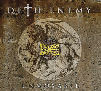 Deth Enemy Unmovable Cover