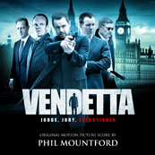 Vendetta soundtrack